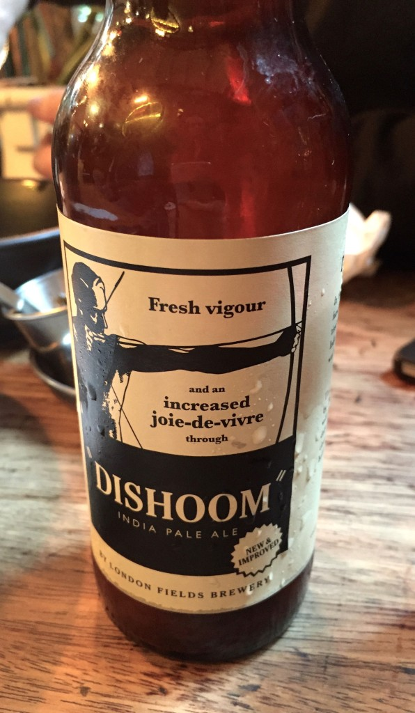 Dishoom IPA
