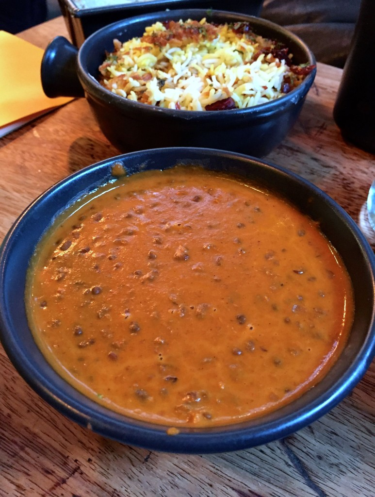 Dishoom black dahl