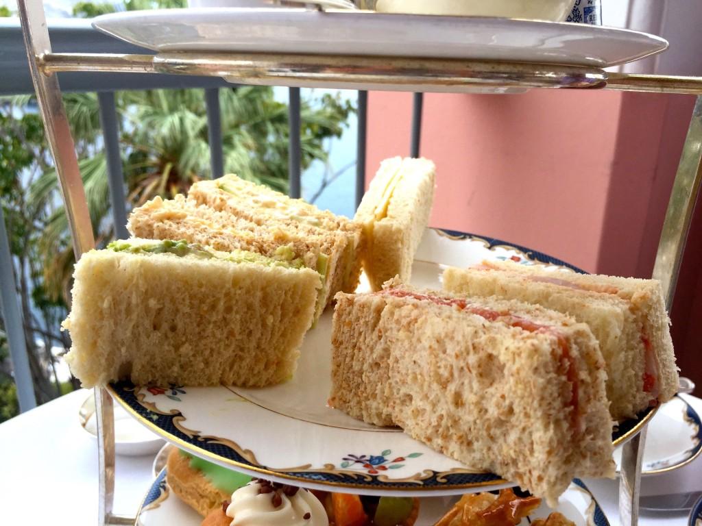 Reid's sandwiches
