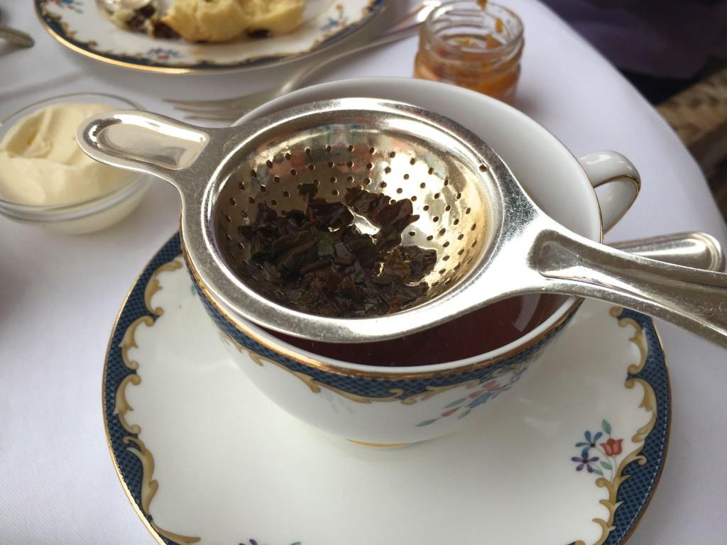 Reid's tea
